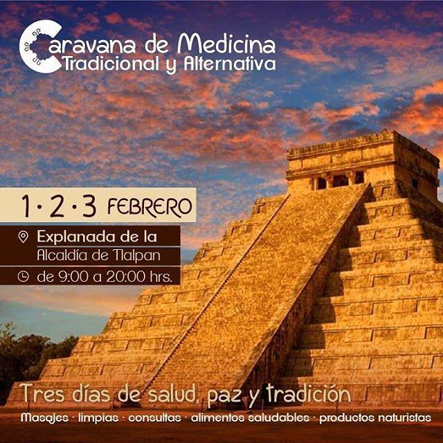 Los esperamos este 1, 2 y 3 de febrero en la Caravana de Medicina Tradicional y Alternativa. Movimiento de salud para la prevención, tratamiento y capacitación en materia de medicina tradicional, alternativa y nutrición.  Para más información. www.prehispanicos.com.mx  #chocolate #prehispanico #prehispanic #culturamaya #culturaazteca #mayas #aztecas #cocoa #cacao