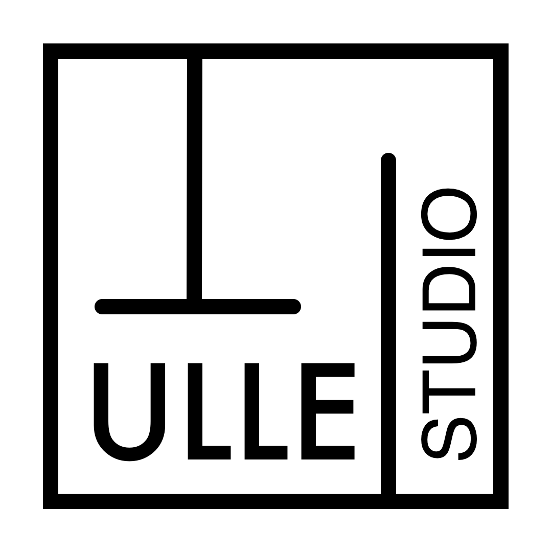 ULLE STUDIO| imaginative. connected. functional