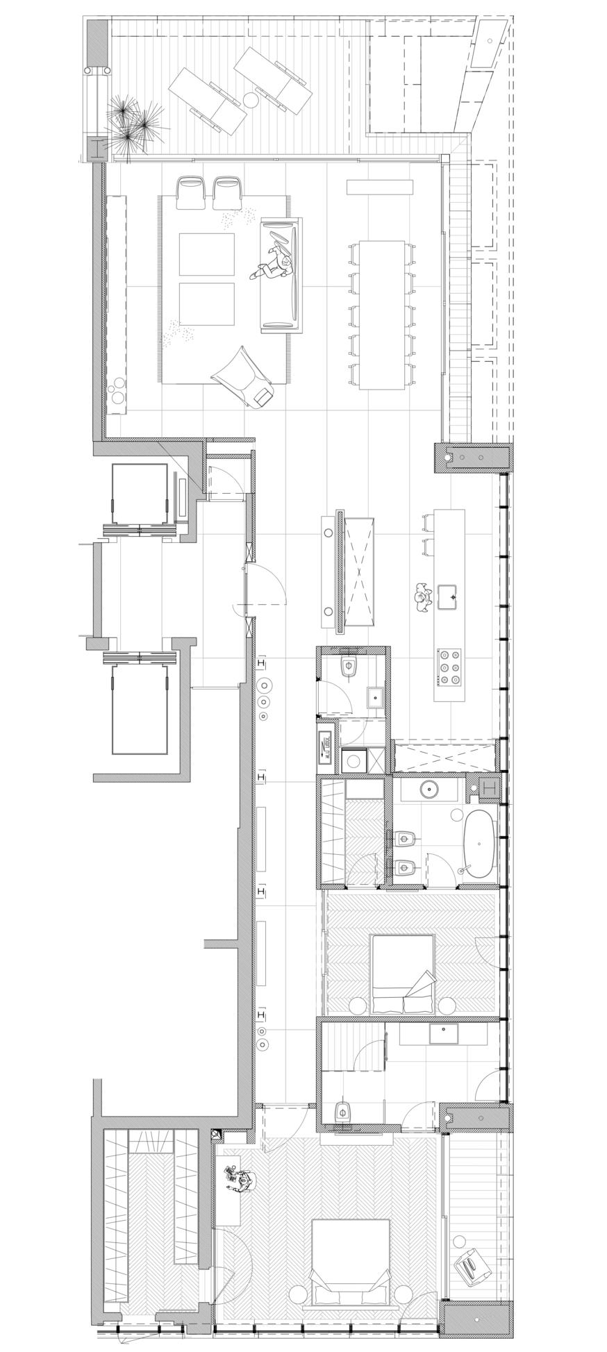 residential interior designer near me