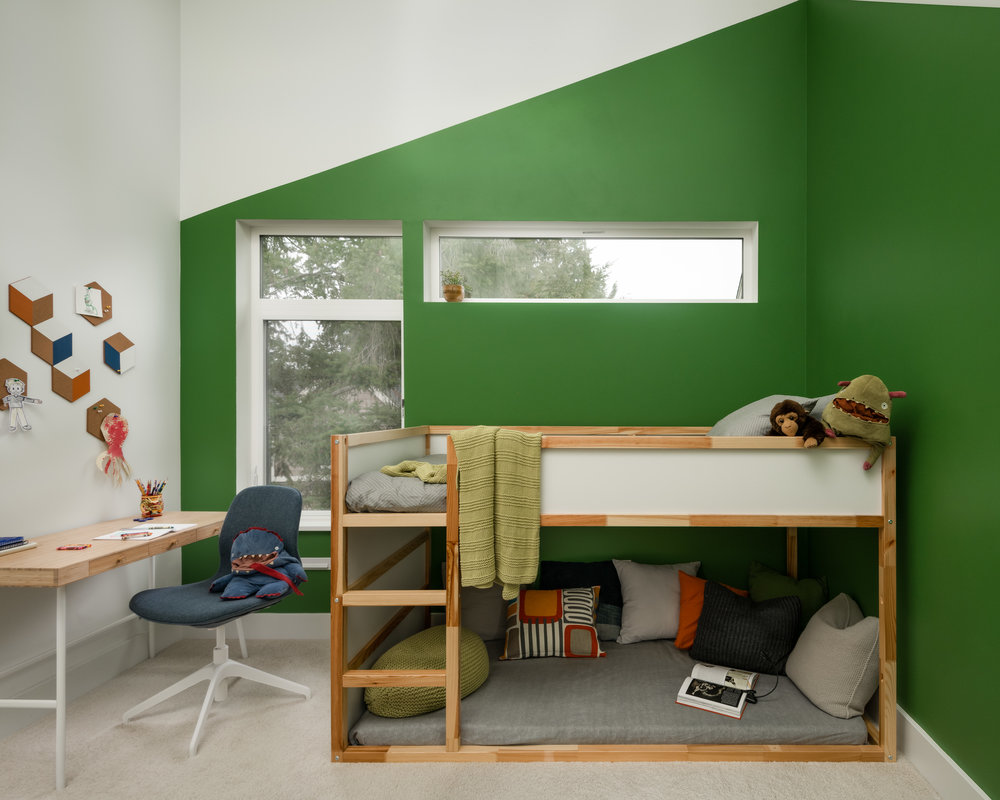 best paint colors for children's bedrooms