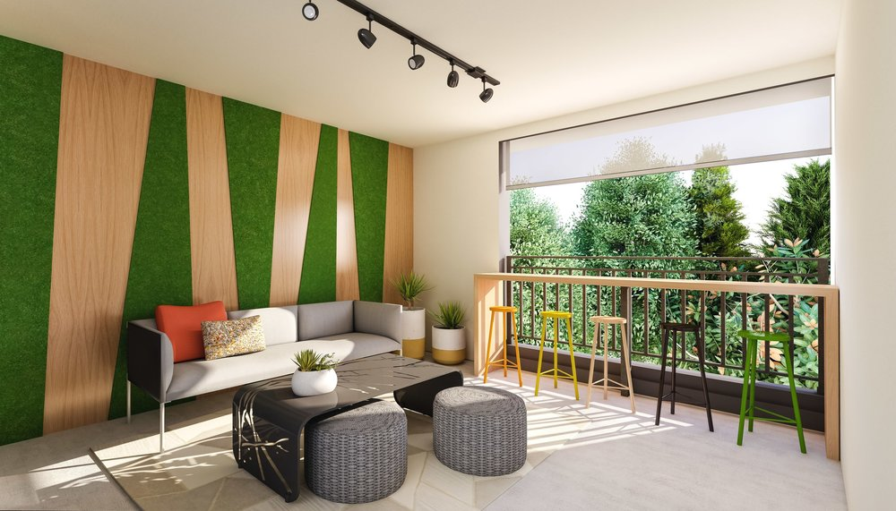 covered patio design seattle
