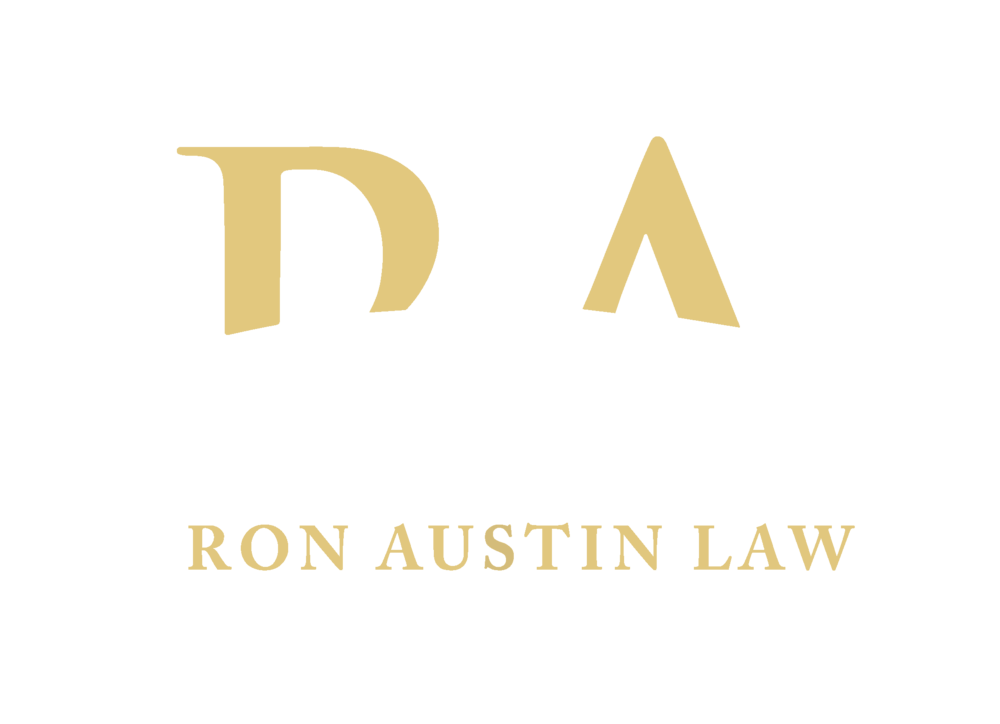 Ron Austin Law  © 2018 Reserved
