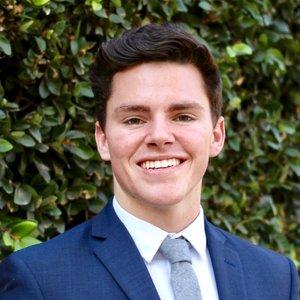 Blake Birmingham   VP of Partnerships