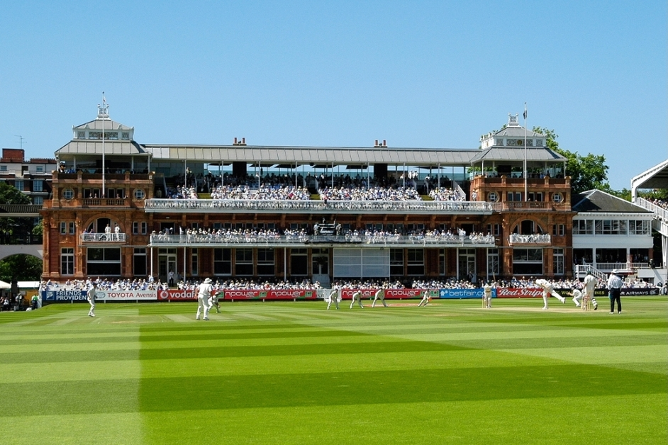 Copy of Lord's Cricket Ground