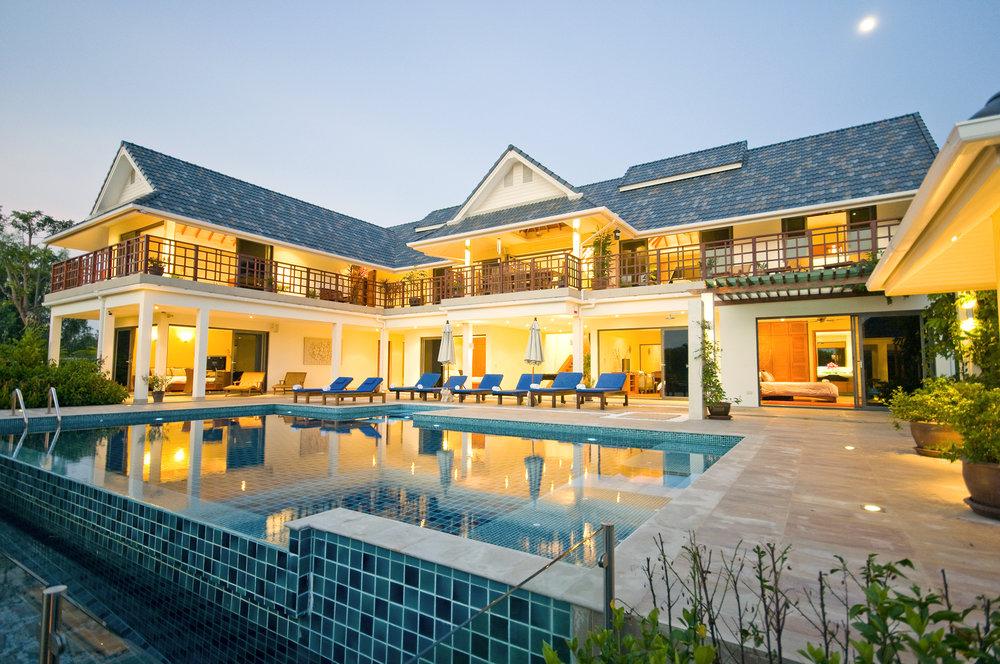 Lcandi Hideaway - Thailand