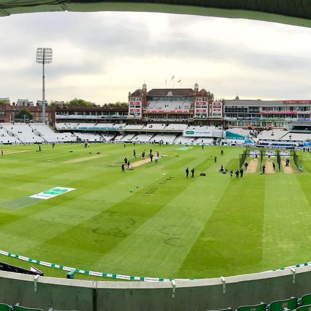 ‪Today we're at the @surreycricket , Kia Oval for the England Vs India test match, Day 2. Raising funds for Evelina London, Children's Hospital. ‬ —- #fundraising #cricket #cricketer #charity #event #fundraiser #kiaoval #kiaovalcricketground