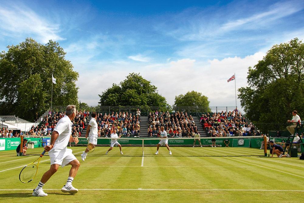 Hurlingham Tennis