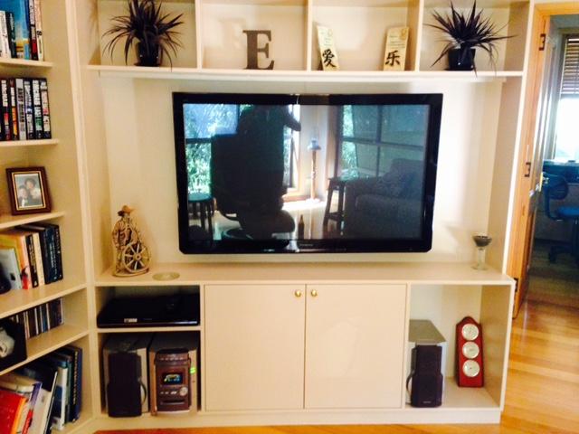 TV Wall Mount in Bookshelf.jpg