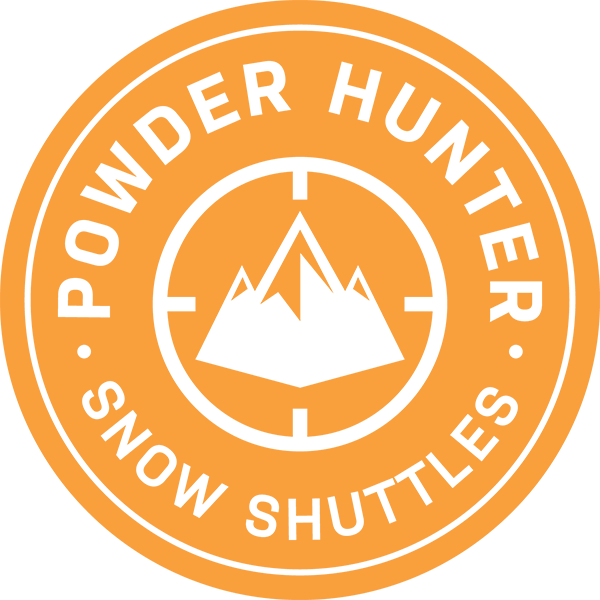 Powder Hunter Snow Shuttles