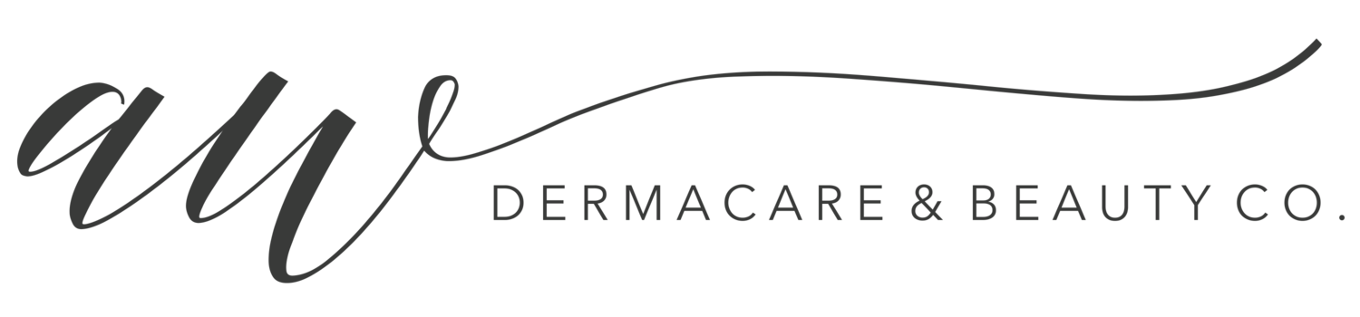 AW | DermaCare & Beauty Co.