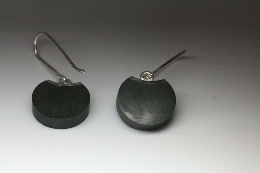 Bite Earrings