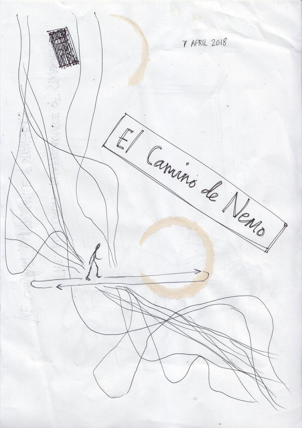 El Camino de Nemo Cover-2.jpg