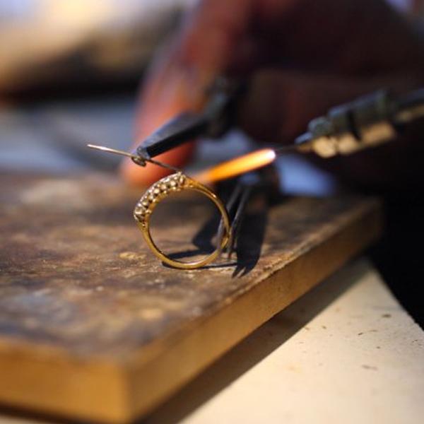 Jewellery Repairs -