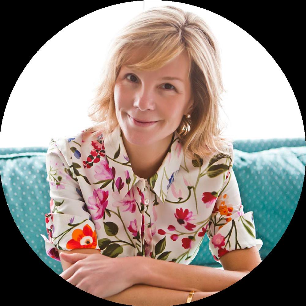 ANNA CARTer   NRDC Trustee