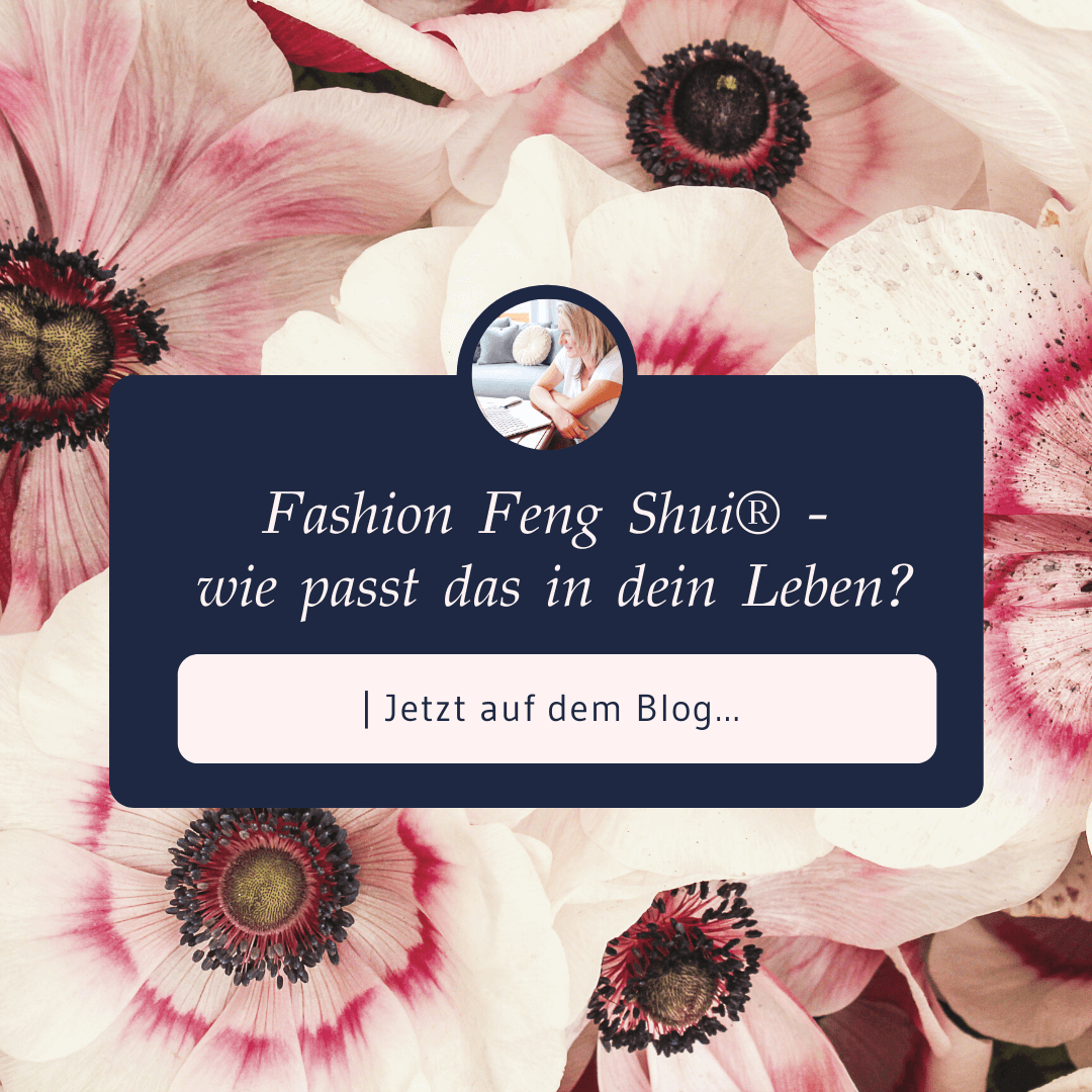 Welches Der 5 Elemente Von Fashion Feng Shui Passt Zu Dir Image