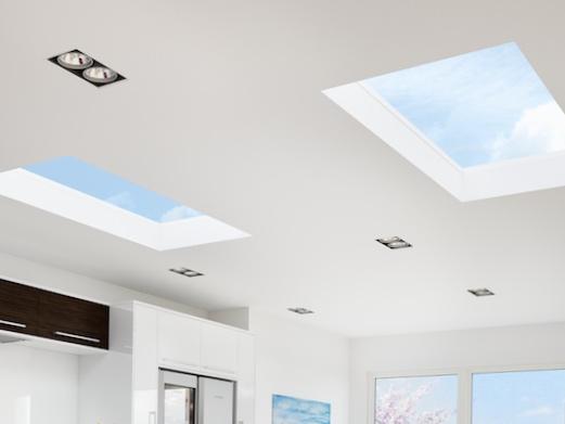 Flat Roof Lite