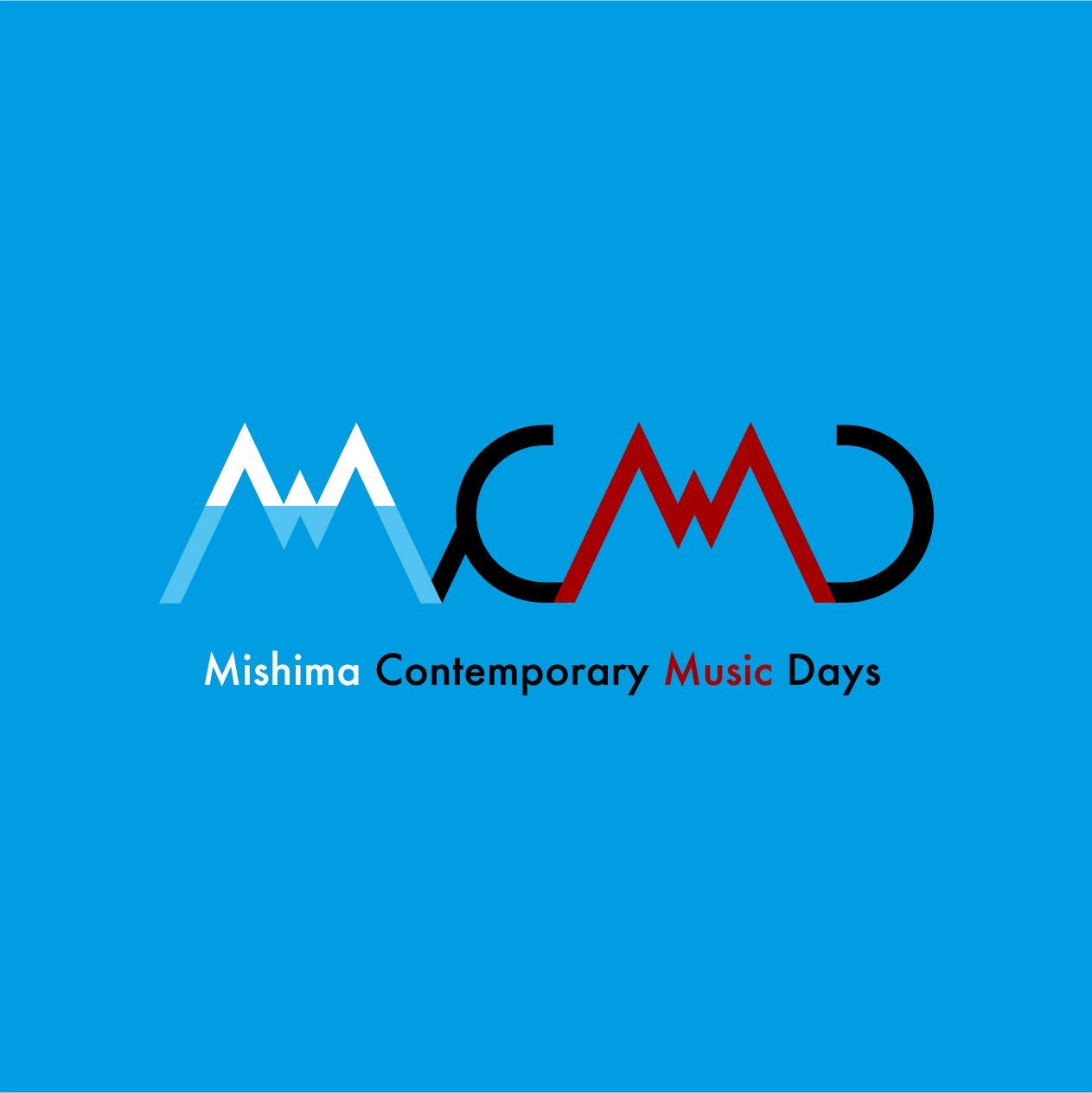 Mishima Contemporary Music Days