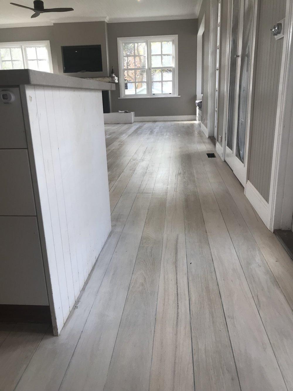Limewash floorboards DIY Design 2 Build Interior Designer Warrnambool 4.jpg