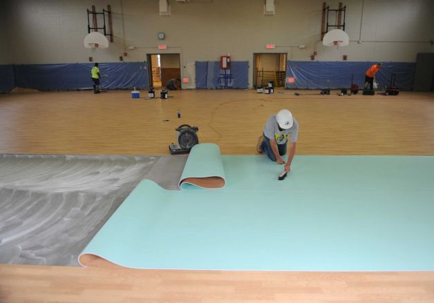 Newest Danbury school opened on time — Rizzo Corporation