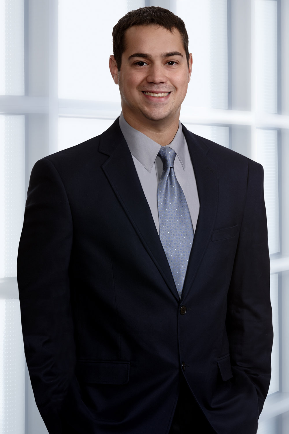 Nick Rebeiro   Secretary   Nicholas has been a part of the Rizzo Team for more than 7 years. Nick worked at Rizzo while earning his Bachelor's degree in construction management at Central Connecticut State University.