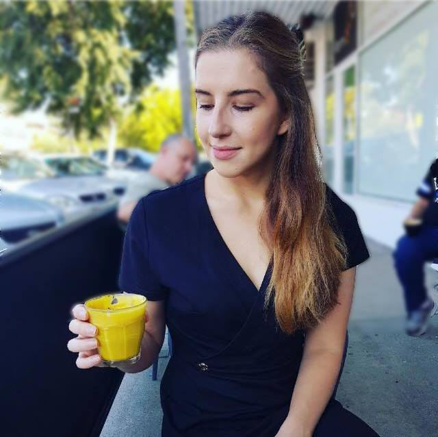 COFFEE MEETS BAGEL -