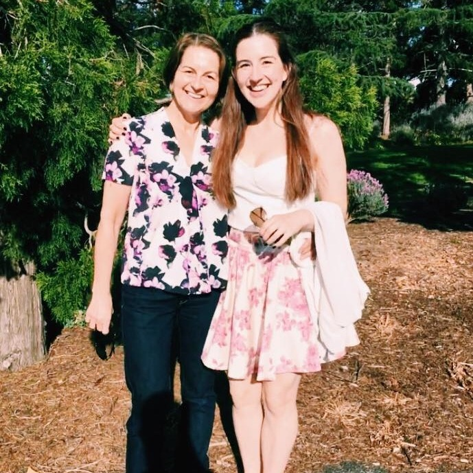 LITTLE LIFE LESSONS FROM MY MUM -