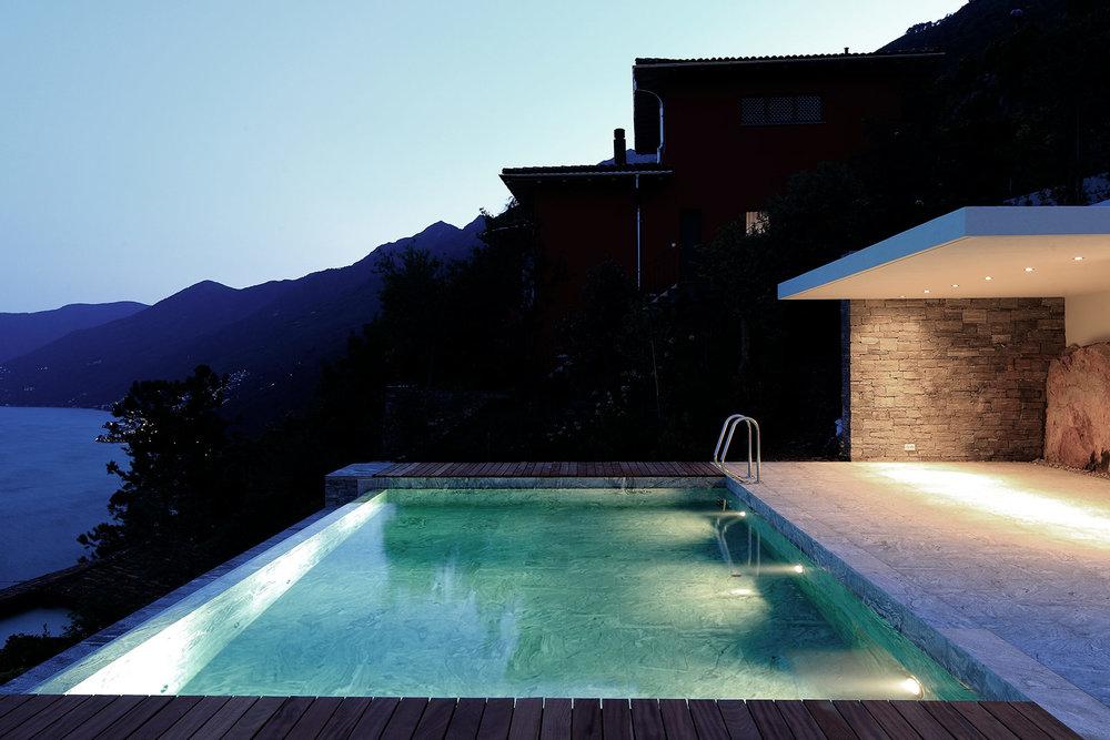 Villa unifamiliare - Ronco sopra Ascona