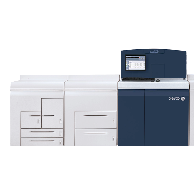 Xerox Nuvera 120 MX