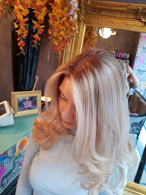 Highlights by Louise
