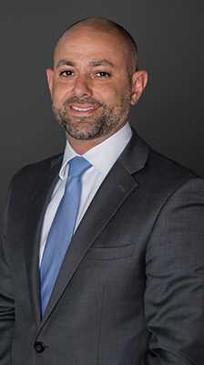 James Hill, Partner