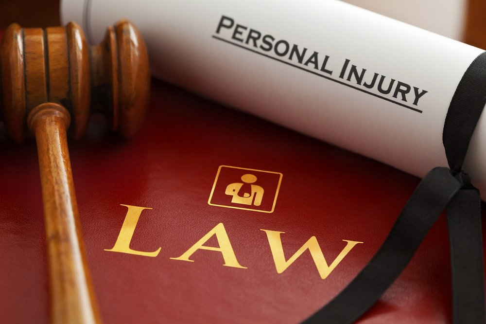 PERSONAL INJURY   Been Injured! Get Help Now.   Learn More