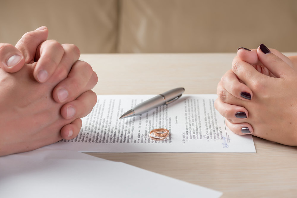 Family Law   Get guidance during difficult decisions.   Learn More