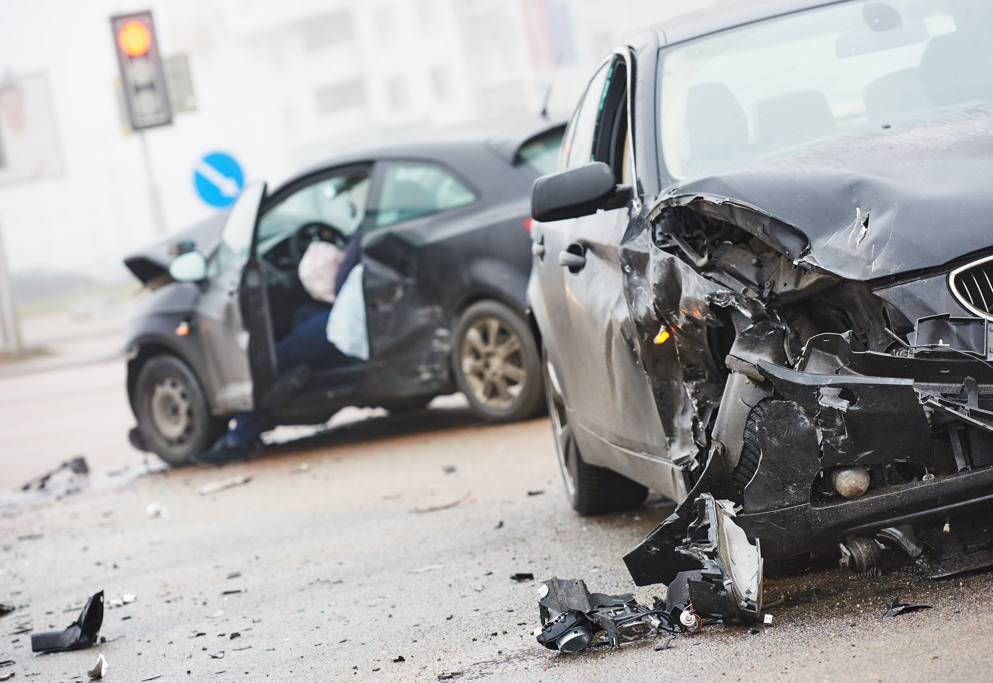Know the Facts About Fatal Car Accidents — Tassone, Dreicer
