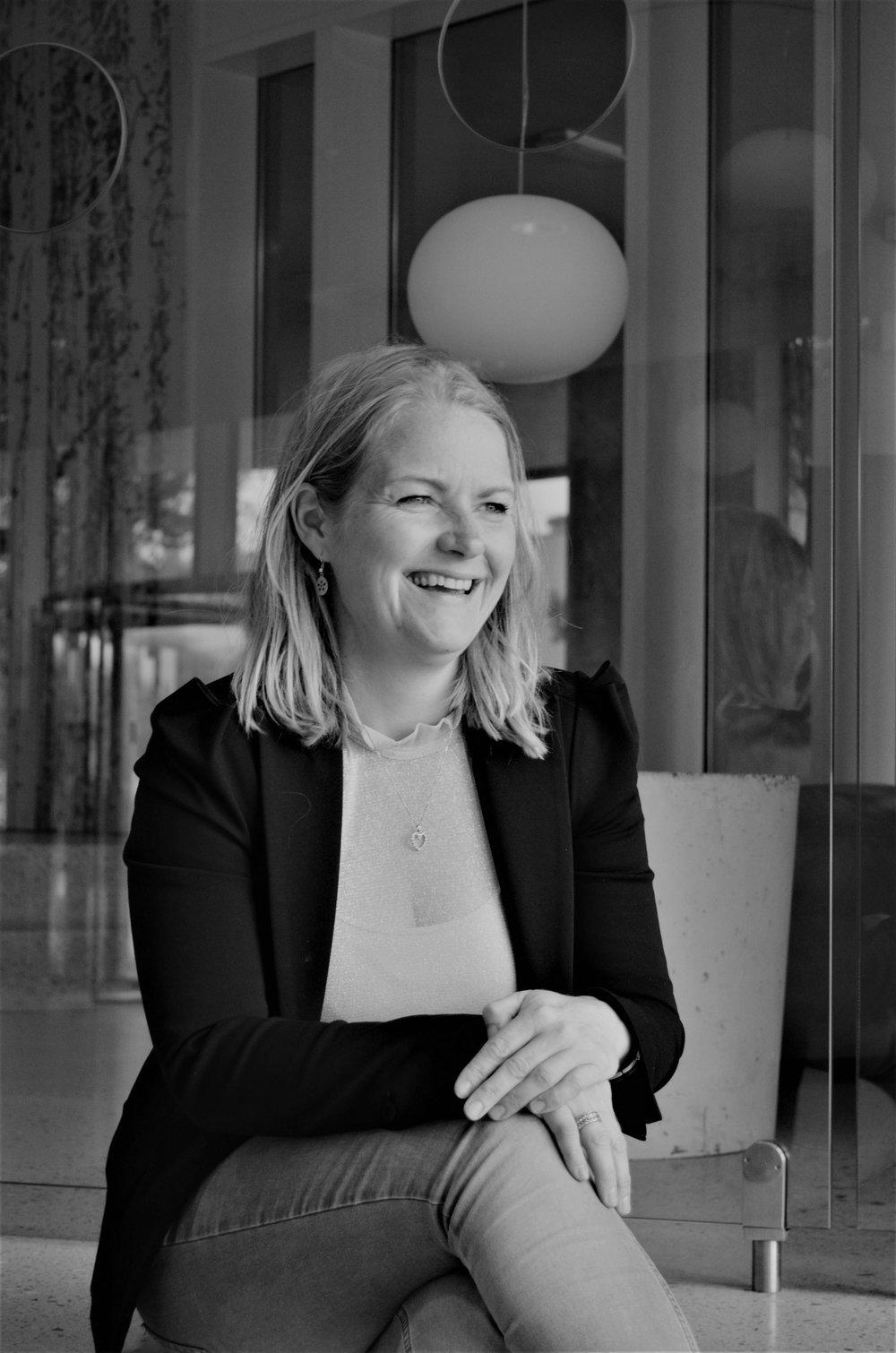 Lisbeth Odgaard Madsen