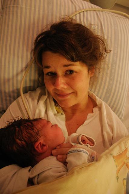 Tine Skovmøller, privat foto.