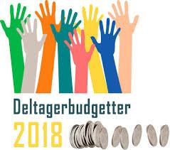 Deltagerbudgetter v/ Aarhus Kommune. December 2018