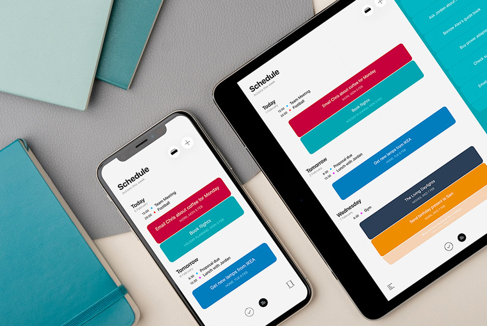 startup mobile app — Blog — Tornado Technologies