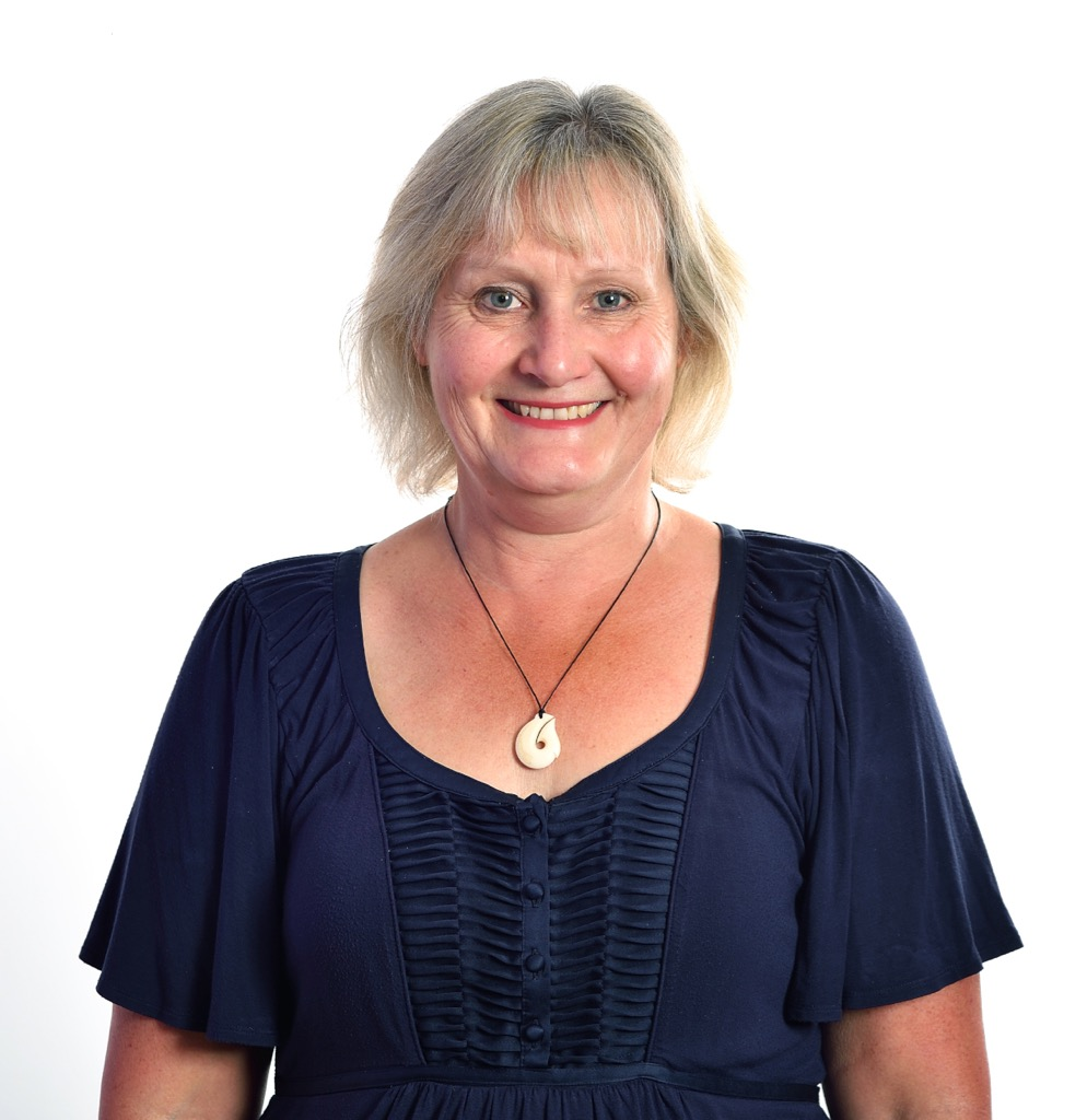 Secretary and Charity Trustee - Sue Foulsham