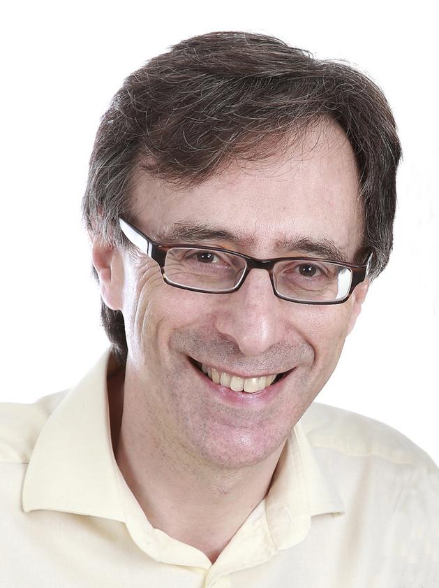Musical Director - Ian Assersohn