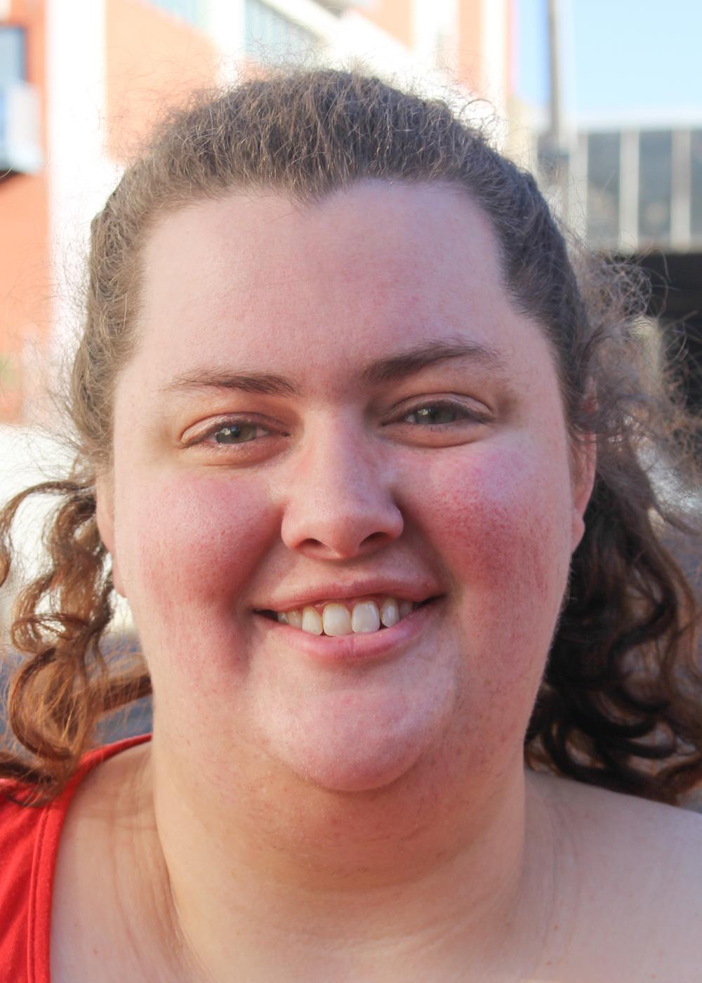 Hannah Butterley