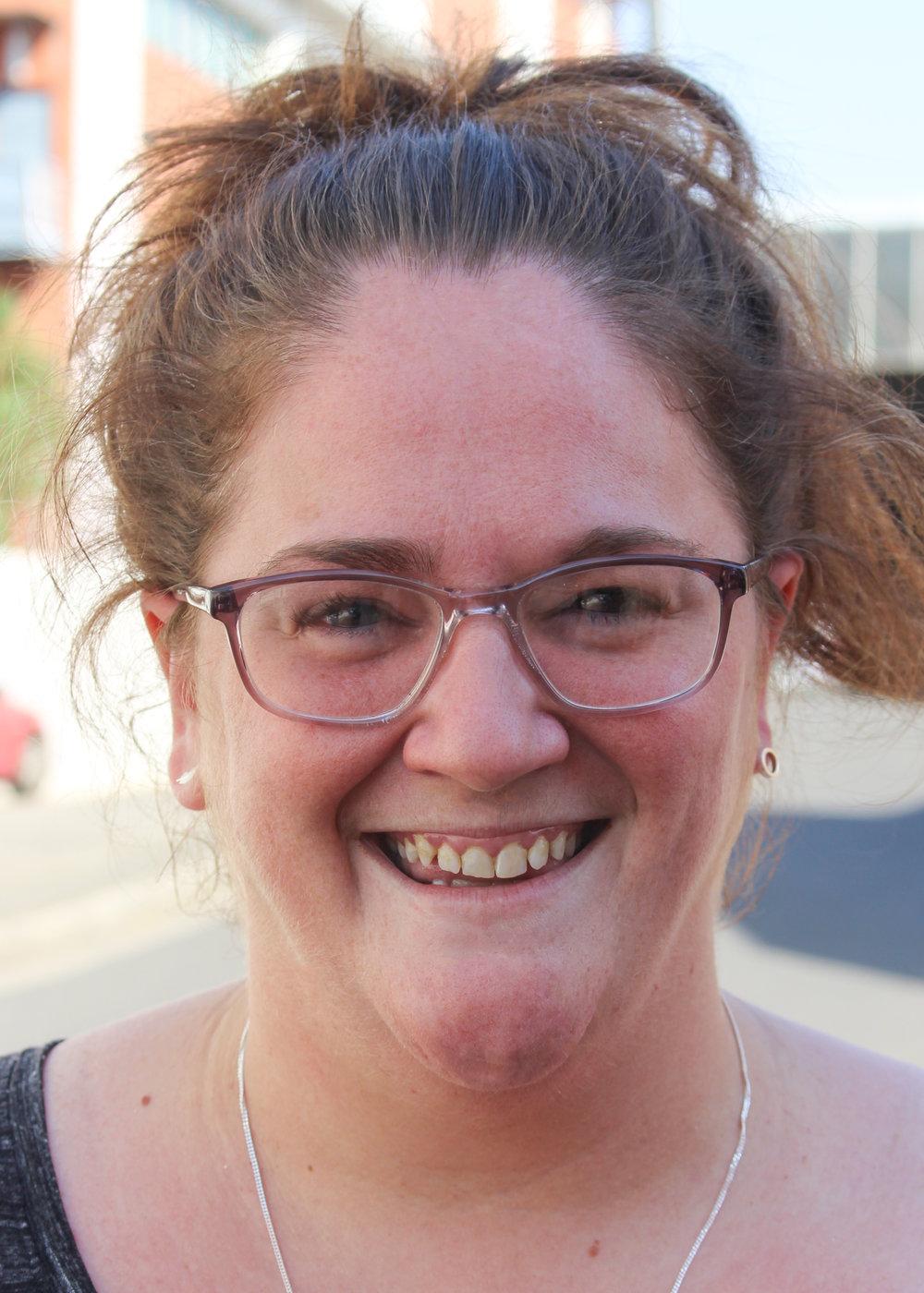 Katie Hicks  Independent Observer