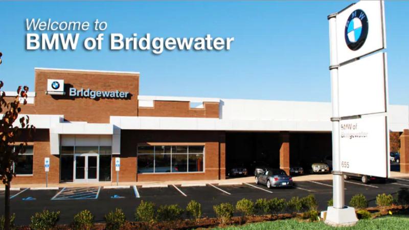 BMWofBridgewater
