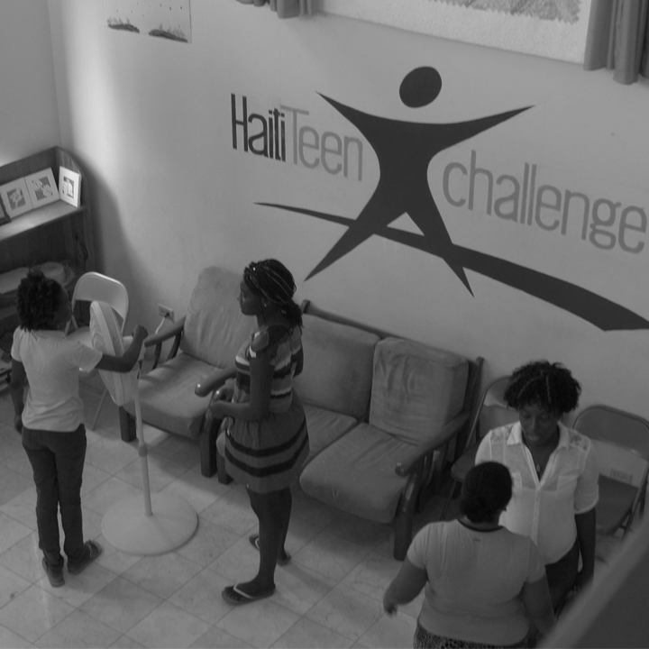 HAITI TEEN CHALLENGE -