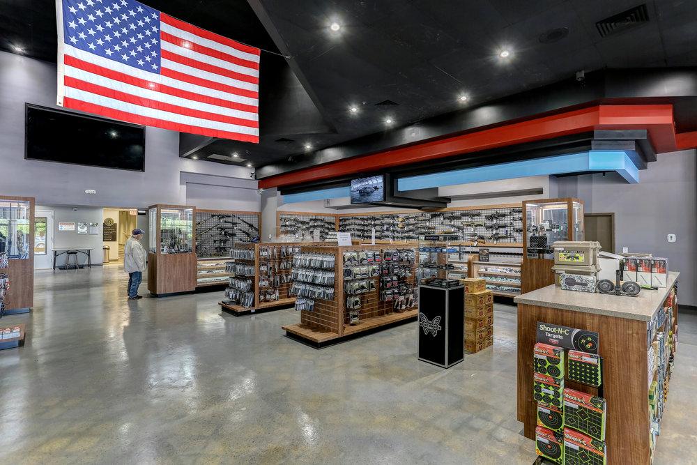 The Gun Shop Royal Range Usa