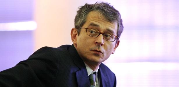 O diretor de Folha de S.Paulo, Otavio Frias Filho