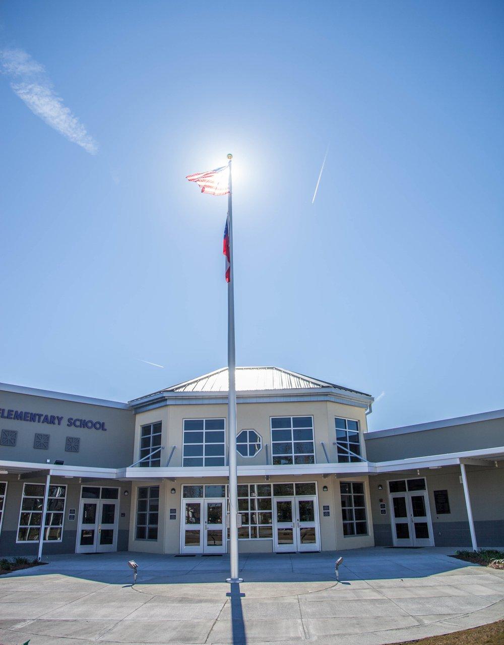 Hodge Elementary