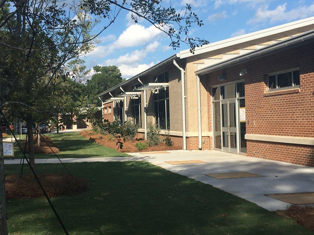 Angel Oak Elementary