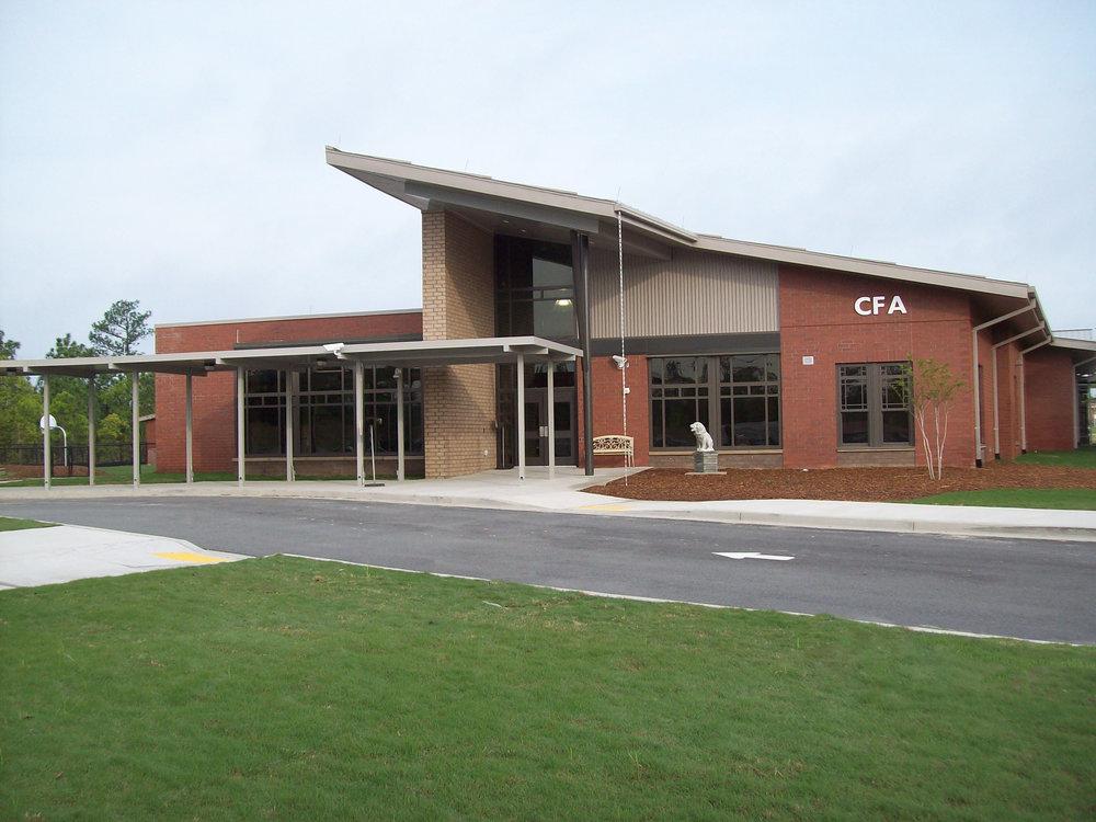 Center for Achievement