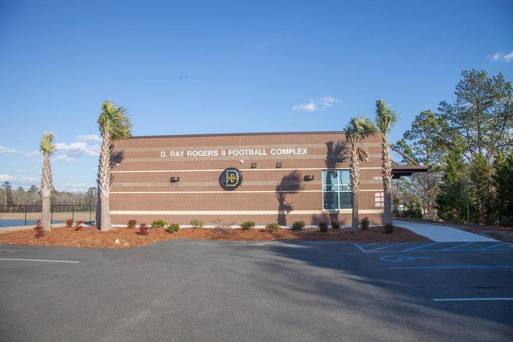 Dillon Athletic Complex