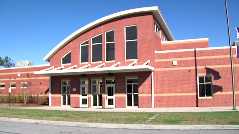 Howe Hall Arts Magnet School